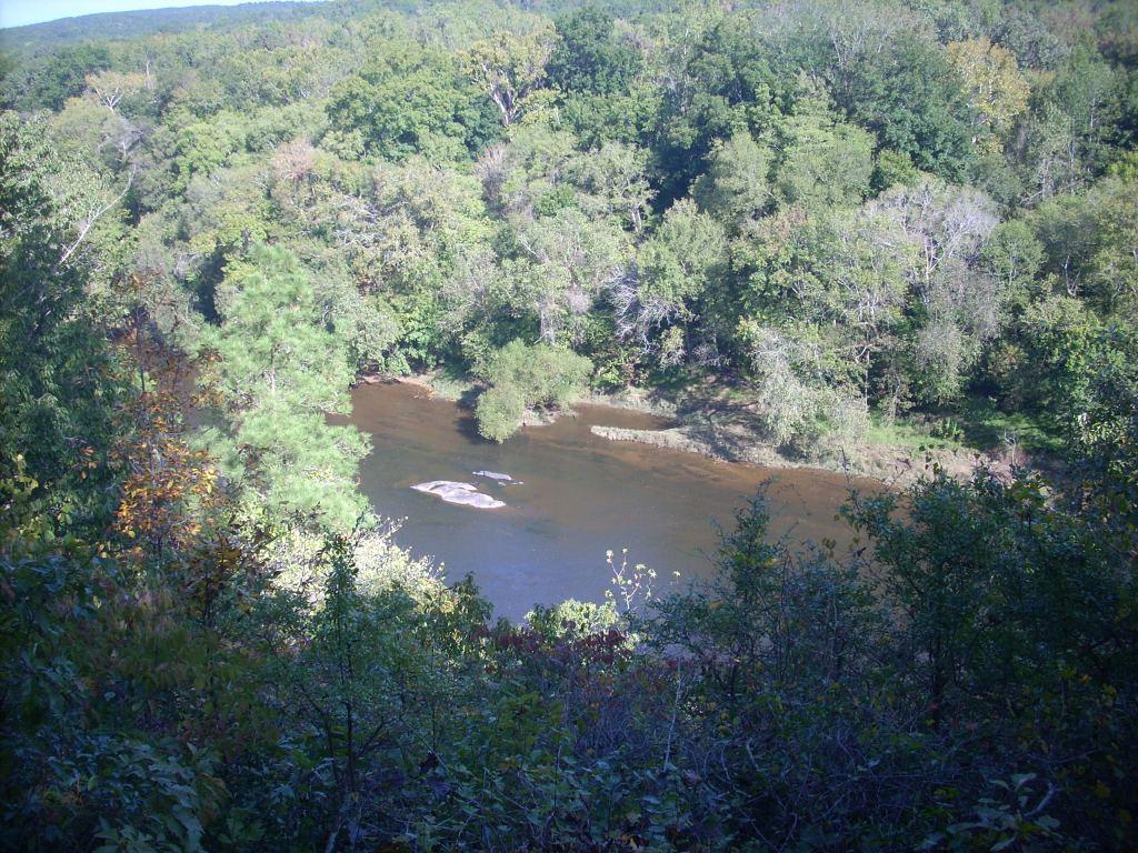 Upper Little River
